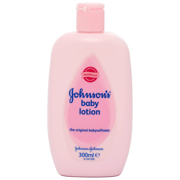 Johnson's Baby Lotion 300ml