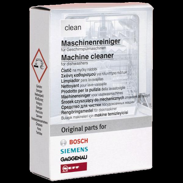 B/S/H Machinenreiniger für Geschirrspülmaschine 200g