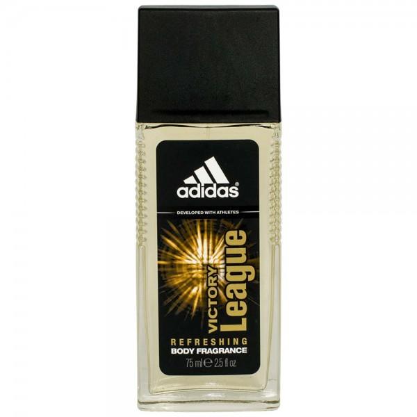 2x adidas Victory League Refreshing Body Fragrance 75 ml