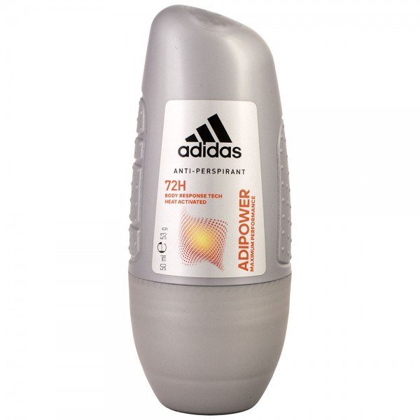 adidas for Men ADIPOWER Deodorant Roll On 50ml