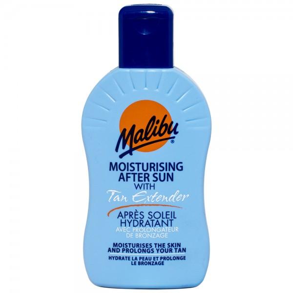 Malibu Moisturising After SUN mit TAN Extender 200 ml