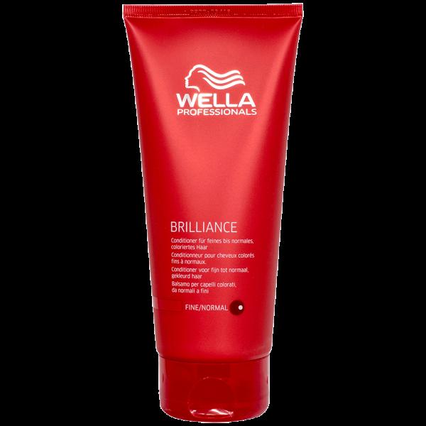 Wella Professional`s Brilliance Conditioner 200ml