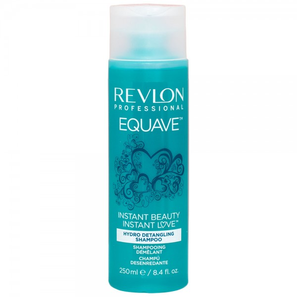 Revlon Professional Equave Instant Beauty Hydro Detangling Shampoo 250ml