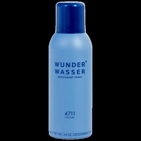 4711 Wunder Wasser für Ihn Deodorant Spray 150ml