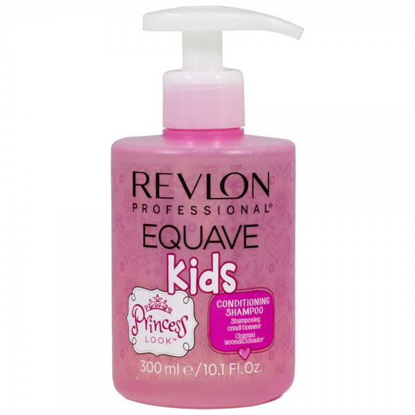 Revlon Professional Equave Kids Princess Look Conditioning Shampoo 300ml