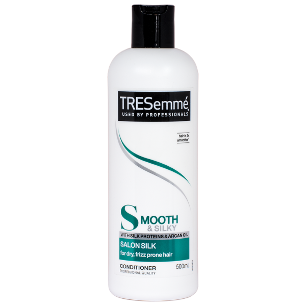 TRESemme Salon Silk Conditioner 500ml