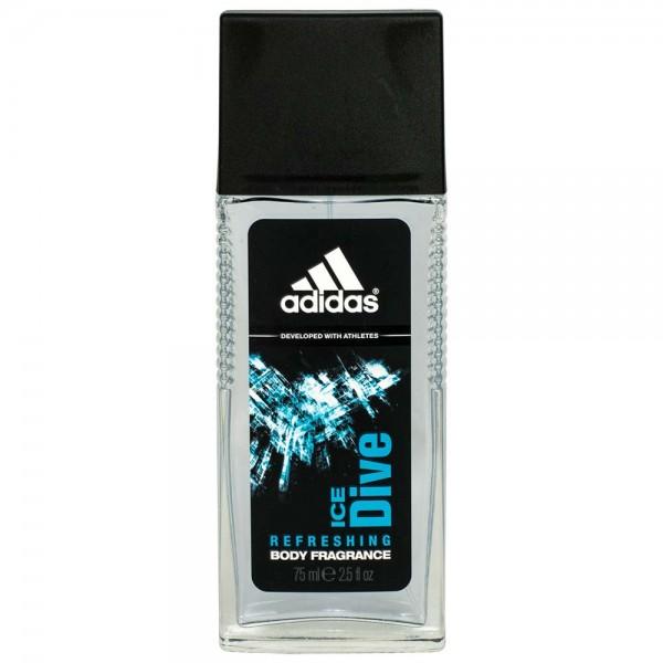 adidas Ice Dive Refreshing Body Fragrance 75 ml