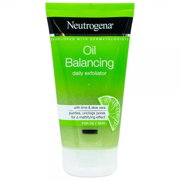 Neutrogena Oil Balancing Daily Peeling 150ml